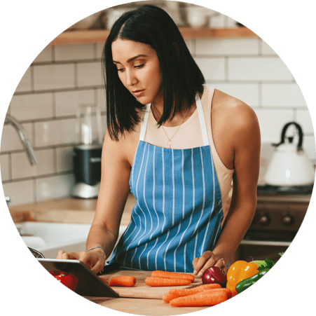 plant based recipes cooking