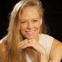 Follow Suzy Amis Cameron