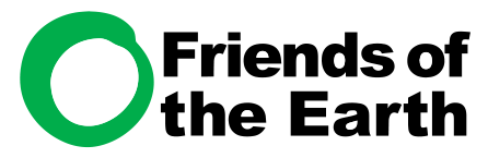 Logo Friends Of The Earth