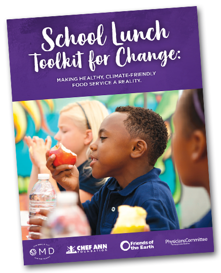 School Lunch Toolkit