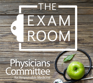 the exam room podcast